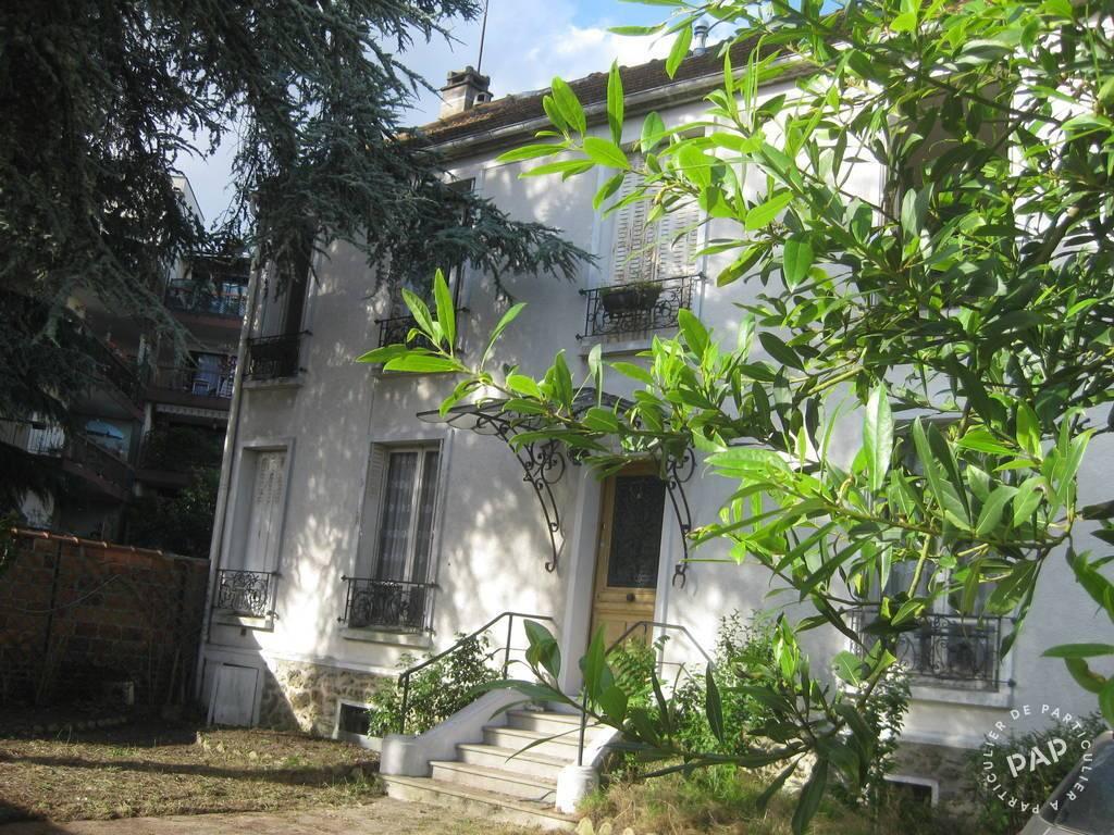 Vente Maison Creteil (94000) 230m² 730.000€