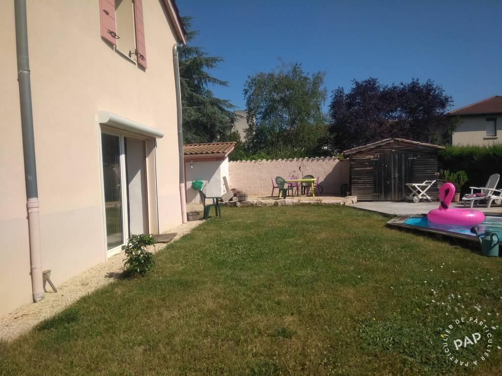 Vente Maison Vourles (69390)