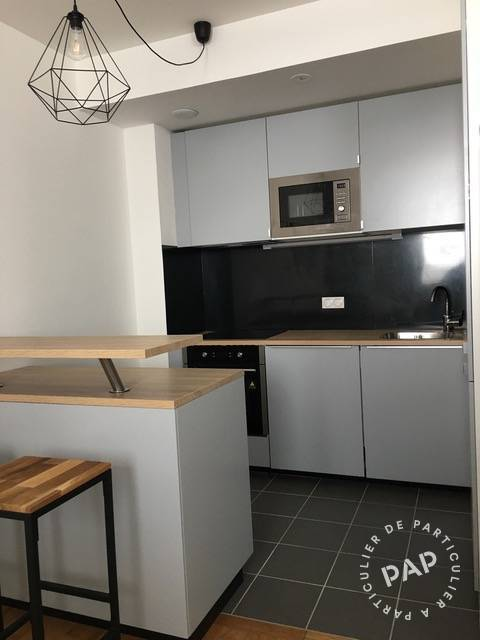 Location Appartement Paris 13E