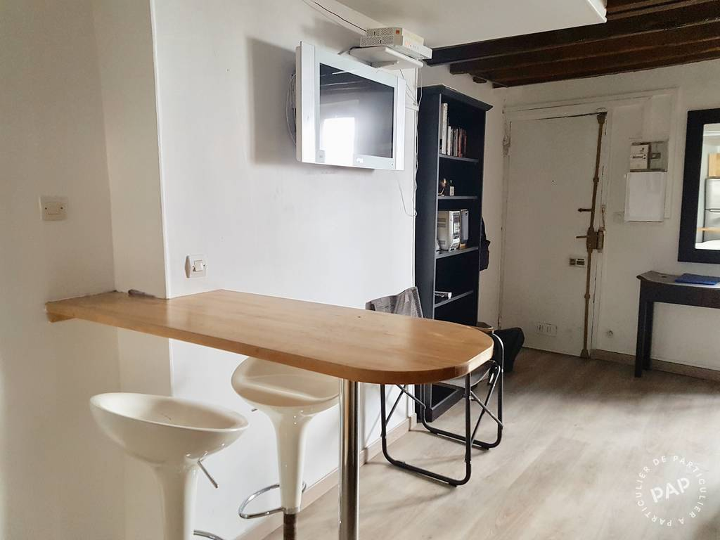 Location immobilier 1.900 € Paris 2E