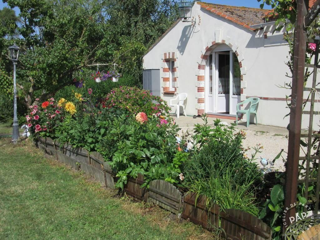 Vente immobilier 220.000€ Notre-Dame-De-Monts (85690)