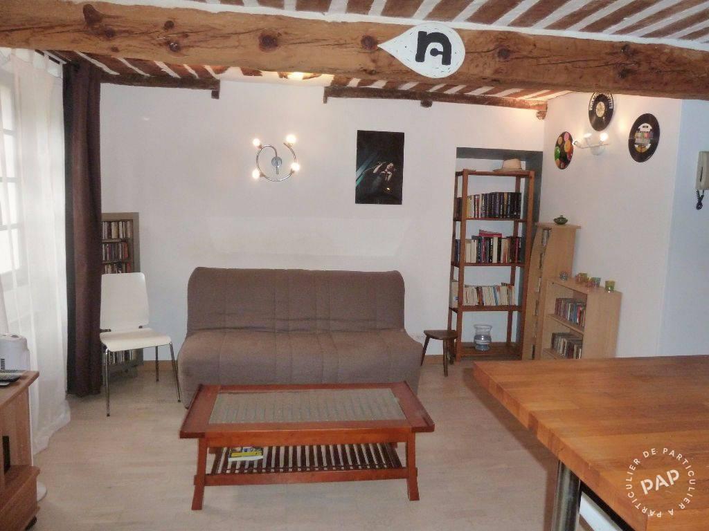 Vente immobilier 97.000€ Vence (06140)