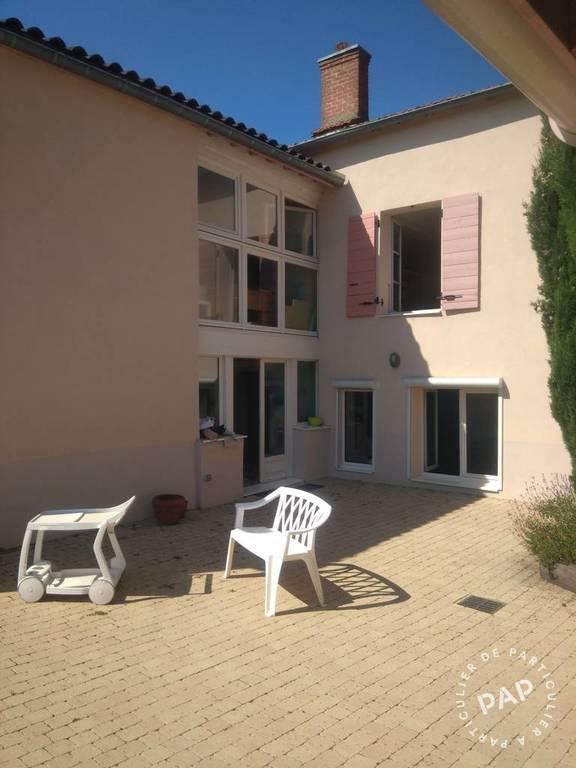 Vente immobilier 780.000€ Vourles (69390)