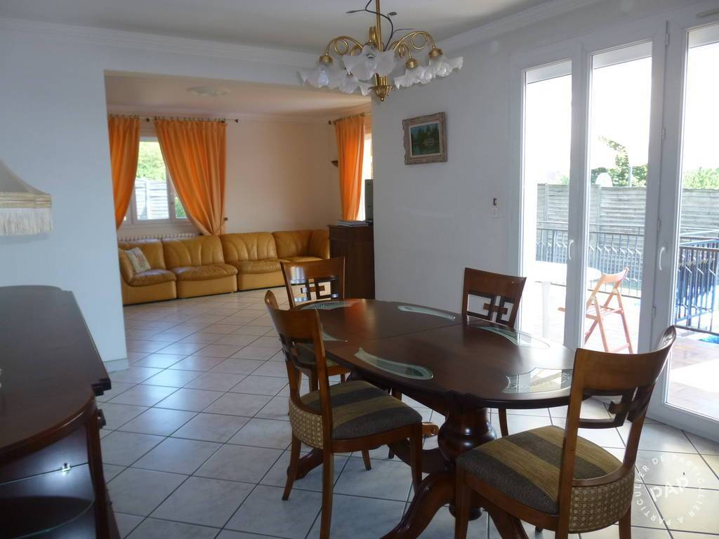 Vente immobilier 234.000€ Allogny (18110)