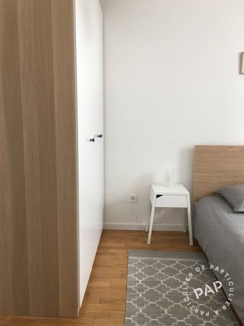 Location immobilier 1.700 € Paris 13E