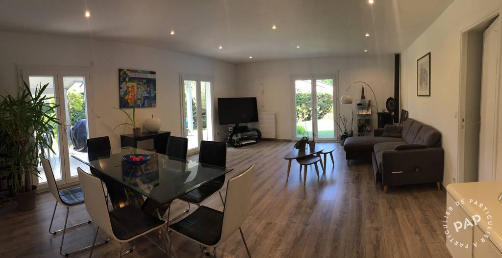 Vente immobilier 520.000€ La Teste-De-Buch (33)