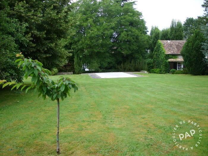 Vente immobilier 430.000€ Mouettes