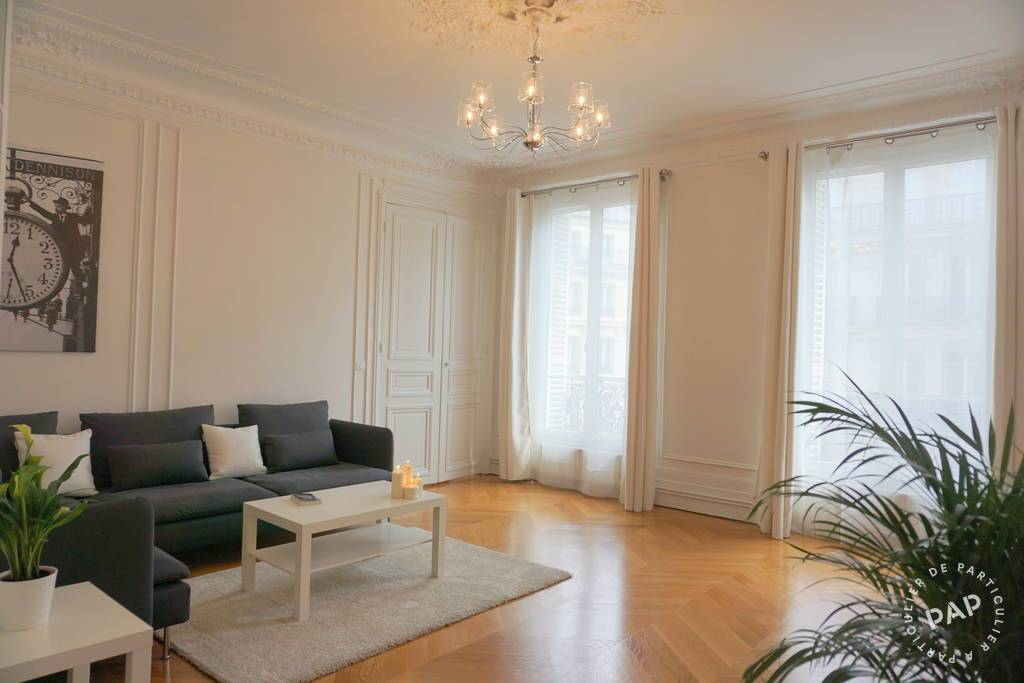 Location immobilier 3.500€ Paris 9E