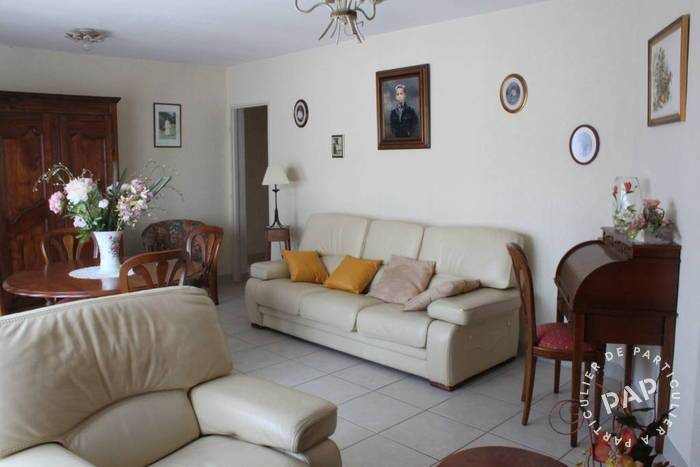 Vente immobilier 78.000€ Bourges