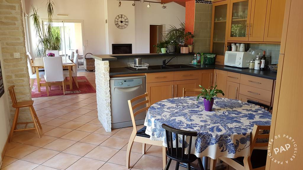 Vente immobilier 545.000€ 10 Minutes Libourne