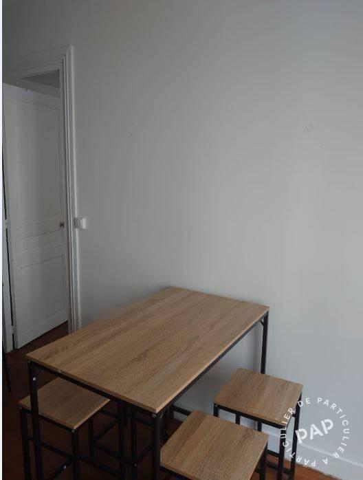 Appartement Paris 18E 1.130€