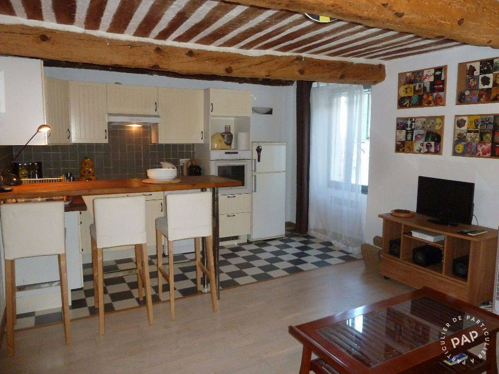 Appartement Vence (06140) 97.000 €