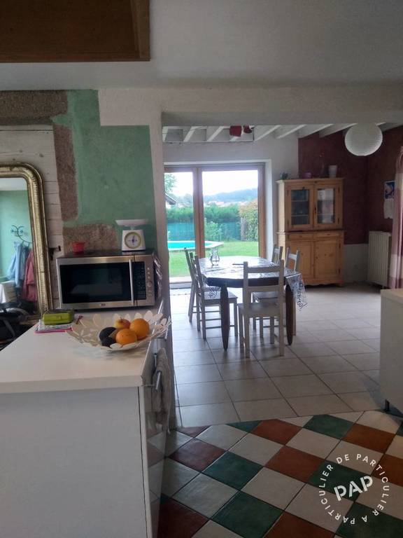 Maison Vourles (69390) 780.000€