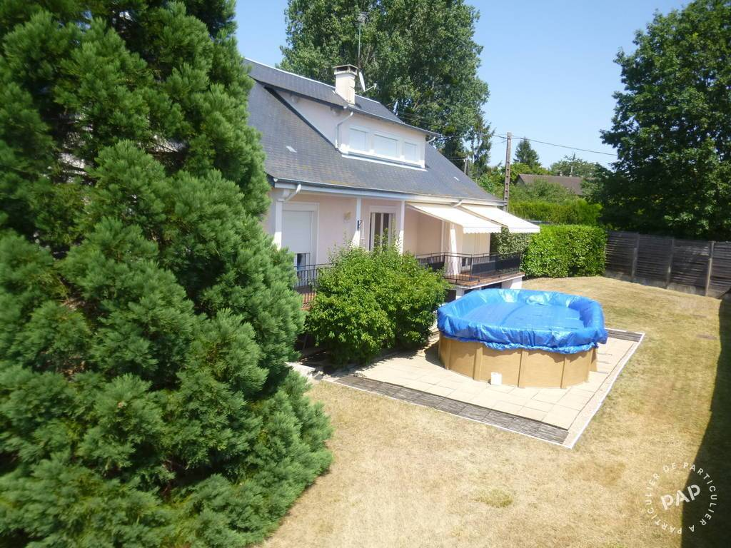 Maison Allogny (18110) 234.000€
