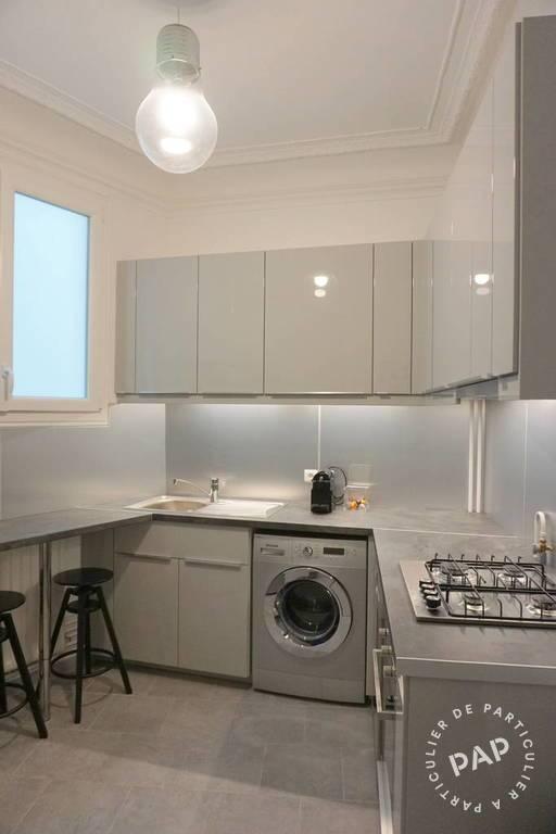 Appartement Paris 9E 3.500€