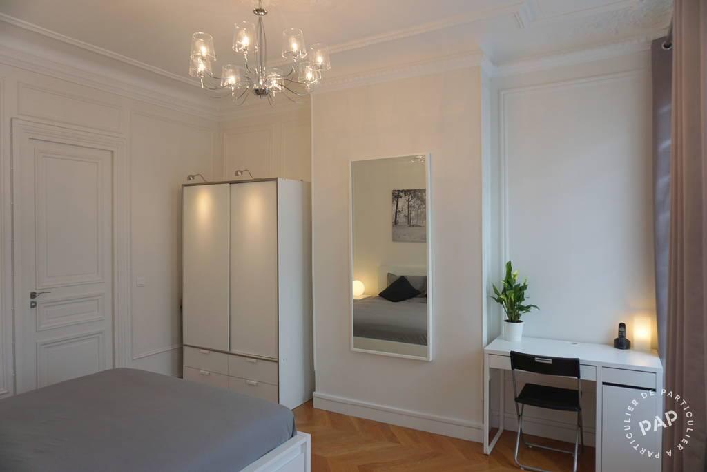 Location Appartement 103m²