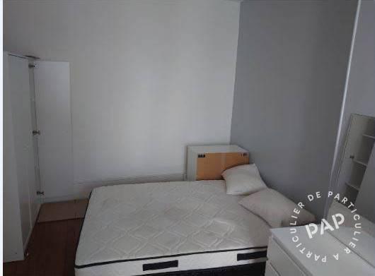 Appartement 1.130€ 36m² Paris 18E