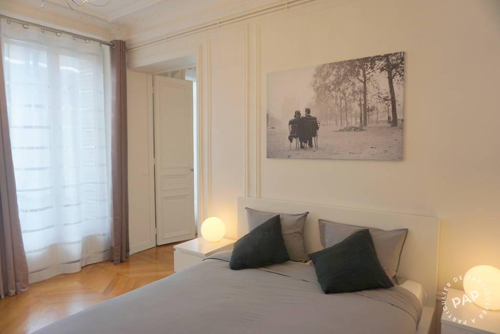 Appartement 3.500€ 103m² Paris 9E