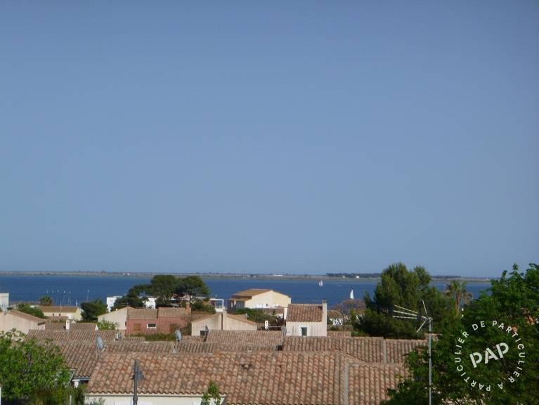 Immobilier Marseillan (34340) 200.000€ 57m²