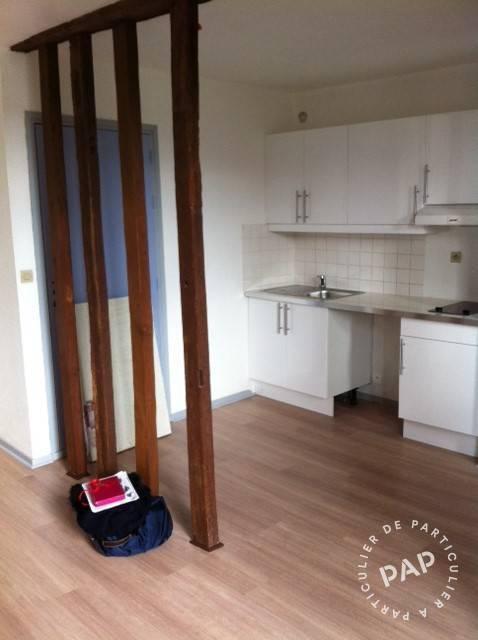 Location appartement studio Le Neubourg (27110)