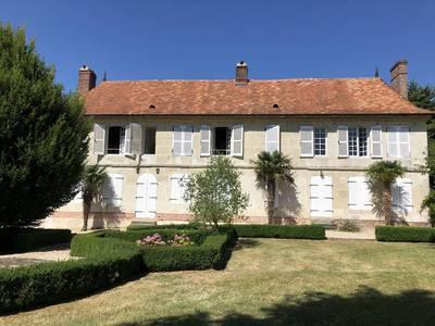 Vente maison 200m² Les Monceaux (14100) - 645.000€
