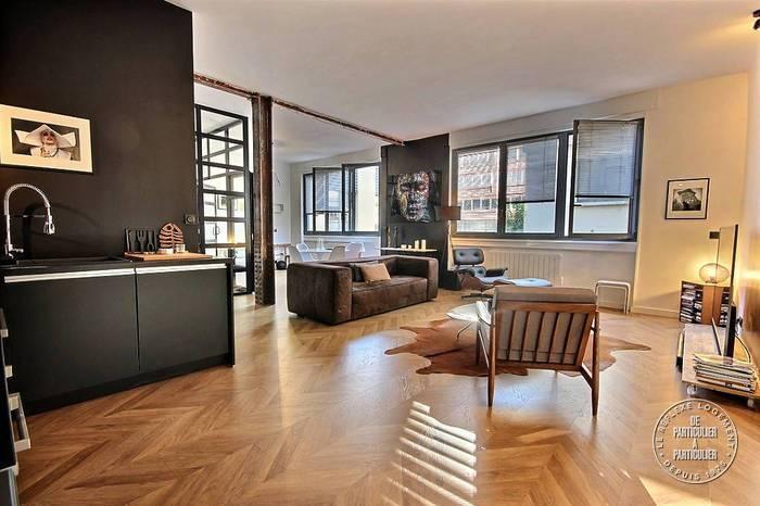 vente appartement 2 pi ces 68 m courbevoie 92400 68 m de particulier. Black Bedroom Furniture Sets. Home Design Ideas