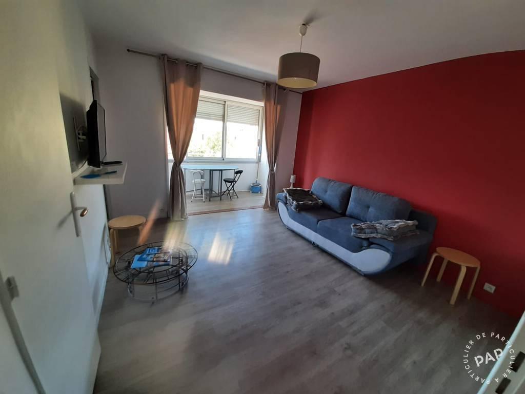 Vente Appartement Saint-Raphaël 28m² 128.500€