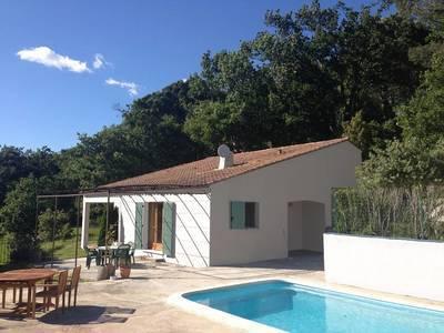 Vente maison 110m² Collobrieres (83610) - 315.000€