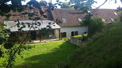 Vente maison 160m² Charbonnieres (28330) - 160.000€