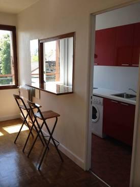 Location meublée studio 34m² Champigny-Sur-Marne (94500) - 830€