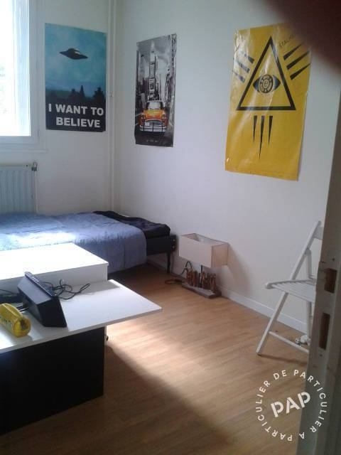 Location Appartement Evry (91000)  430 €