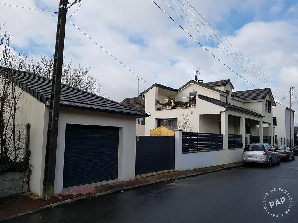 vente maison 125 m chilly mazarin 91380 125 m de particulier particulier pap. Black Bedroom Furniture Sets. Home Design Ideas