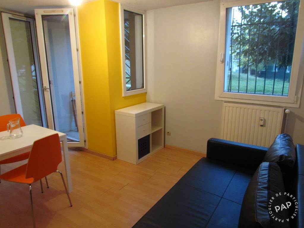 location appartement toulouse 31 25m