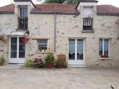 Location maison 90m² Clery-En-Vexin (95420) - 1.050€