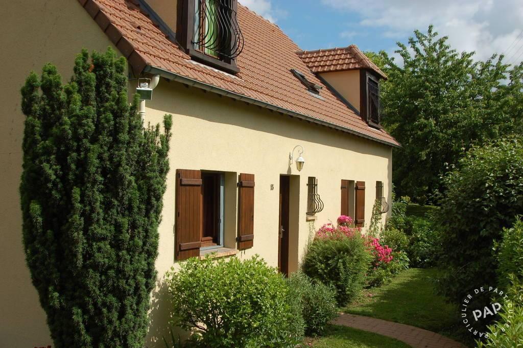 Vente Maison Rozay-En-Brie (77540) 154m² 355.000€