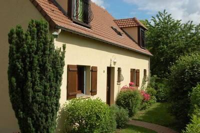Vente maison 154m² Rozay-En-Brie (77540) - 355.000€