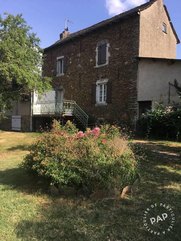 Vente Maison Cabanes (12800) 100m² 130.000€