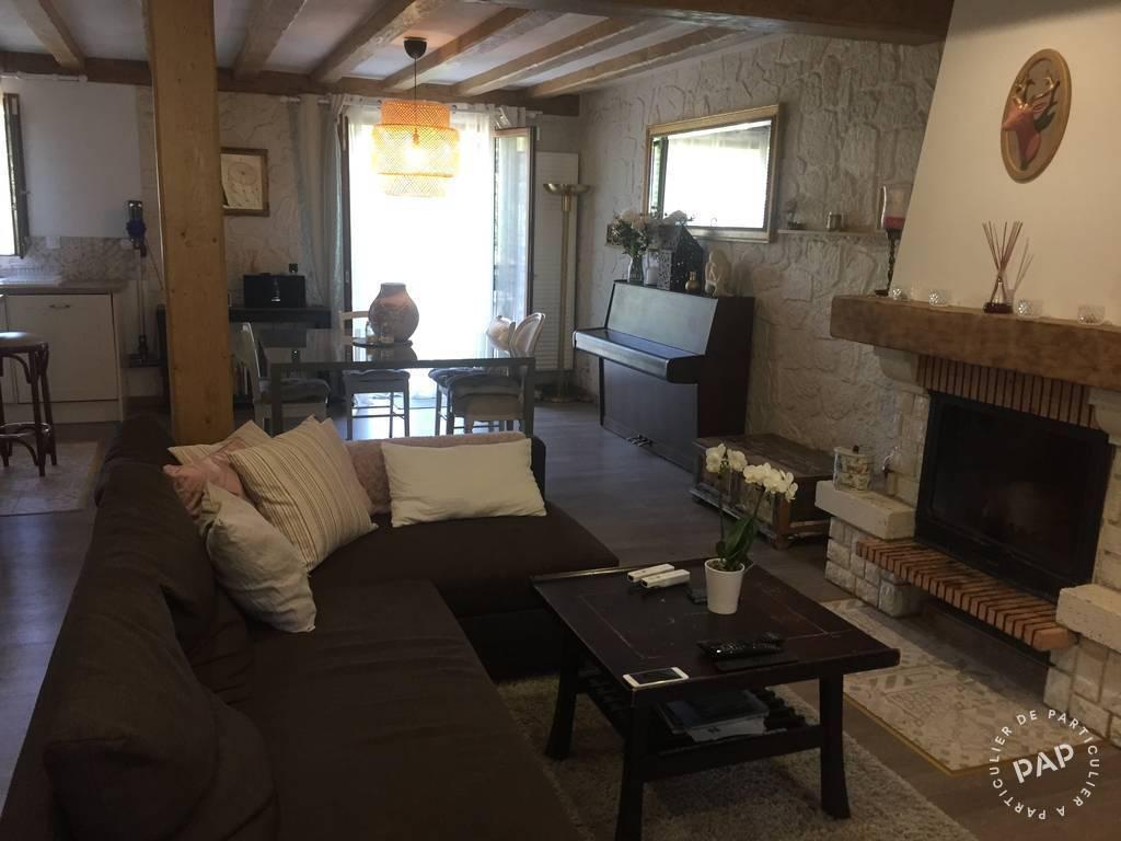 Vente Maison Noisy-Le-Sec (93130) 155m² 700.000€