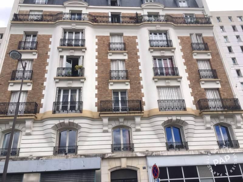 Location Appartement Paris 19E 45m² 1.260€
