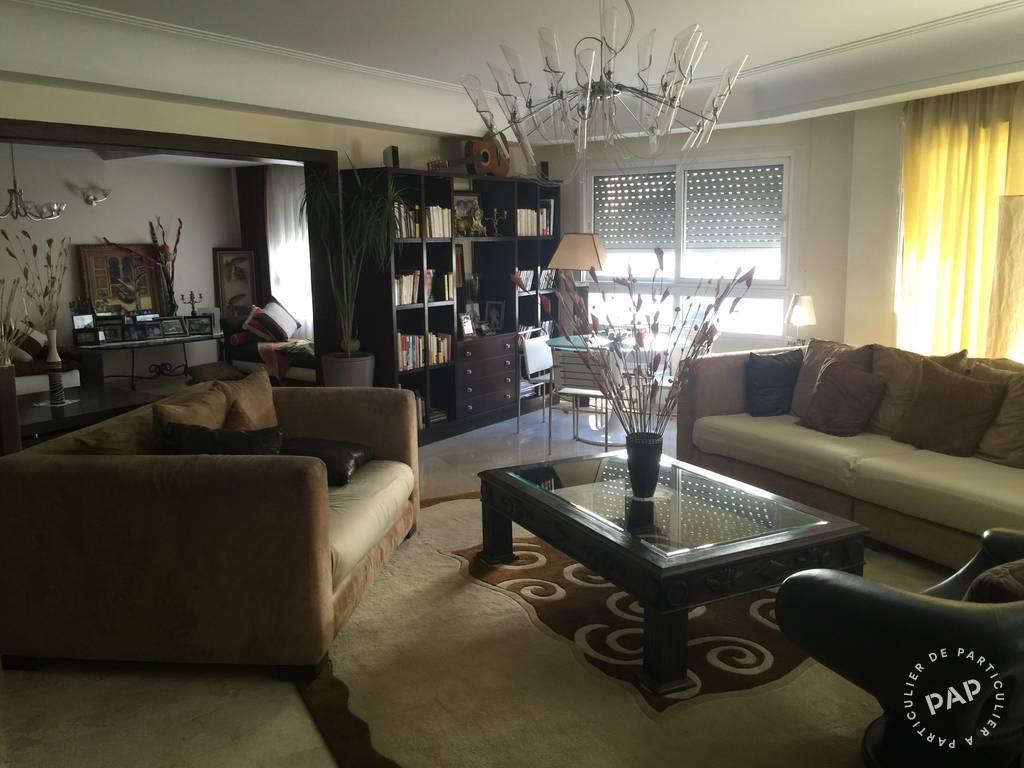 Vente Appartement Maroc 284m² 550.000€