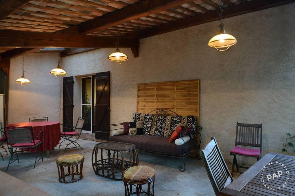 Vente maison 160 m montauroux 83440 160 m for Construction maison 160 000 euros