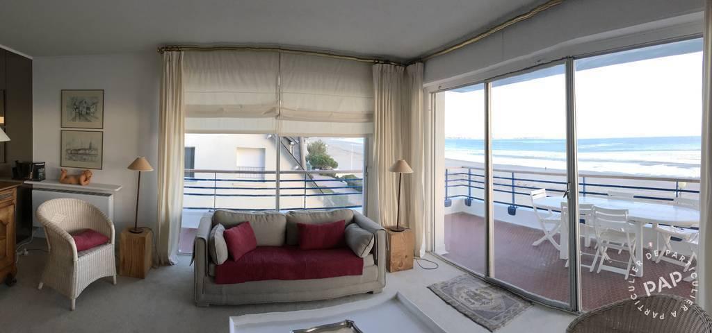 Vente appartement 5 pièces La Baule-Escoublac (44500)
