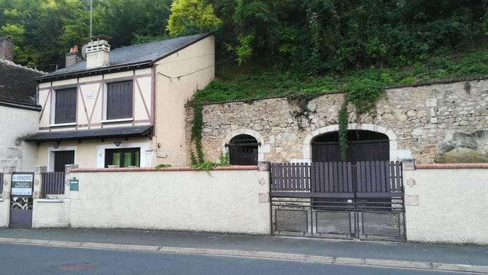 Vente maison 3 pièces Les Roches-l'Évêque (41800)
