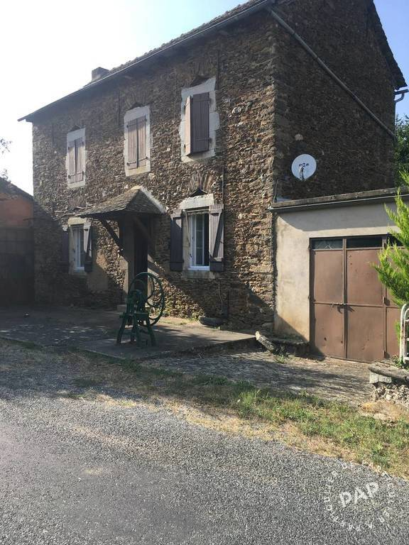 Vente Maison Cabanes (12800)