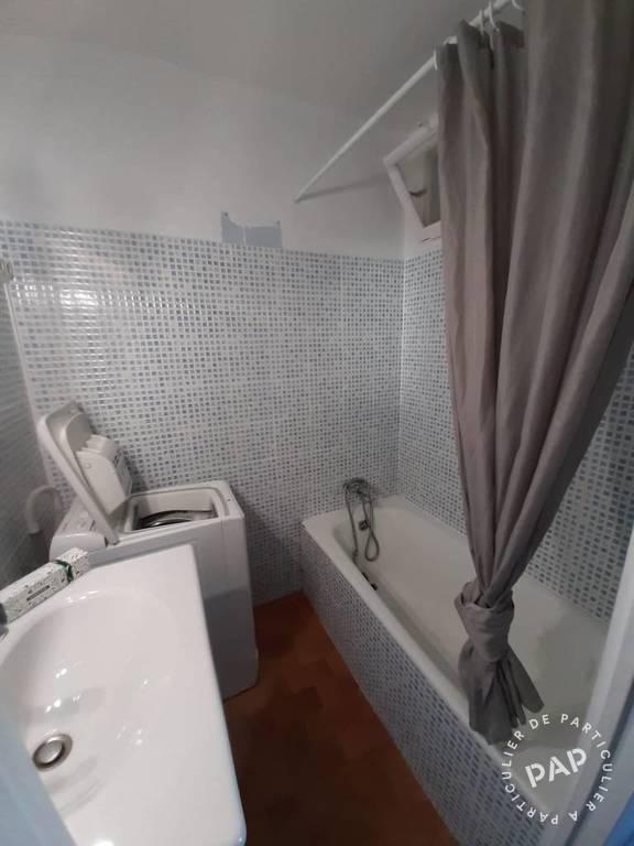 Vente immobilier 128.500€ Saint-Raphaël