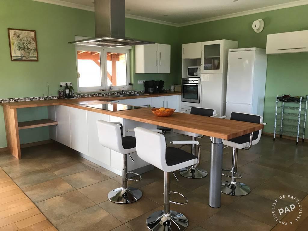 Vente immobilier 355.000€ 25 Km Cahors, Commune De Prayssac