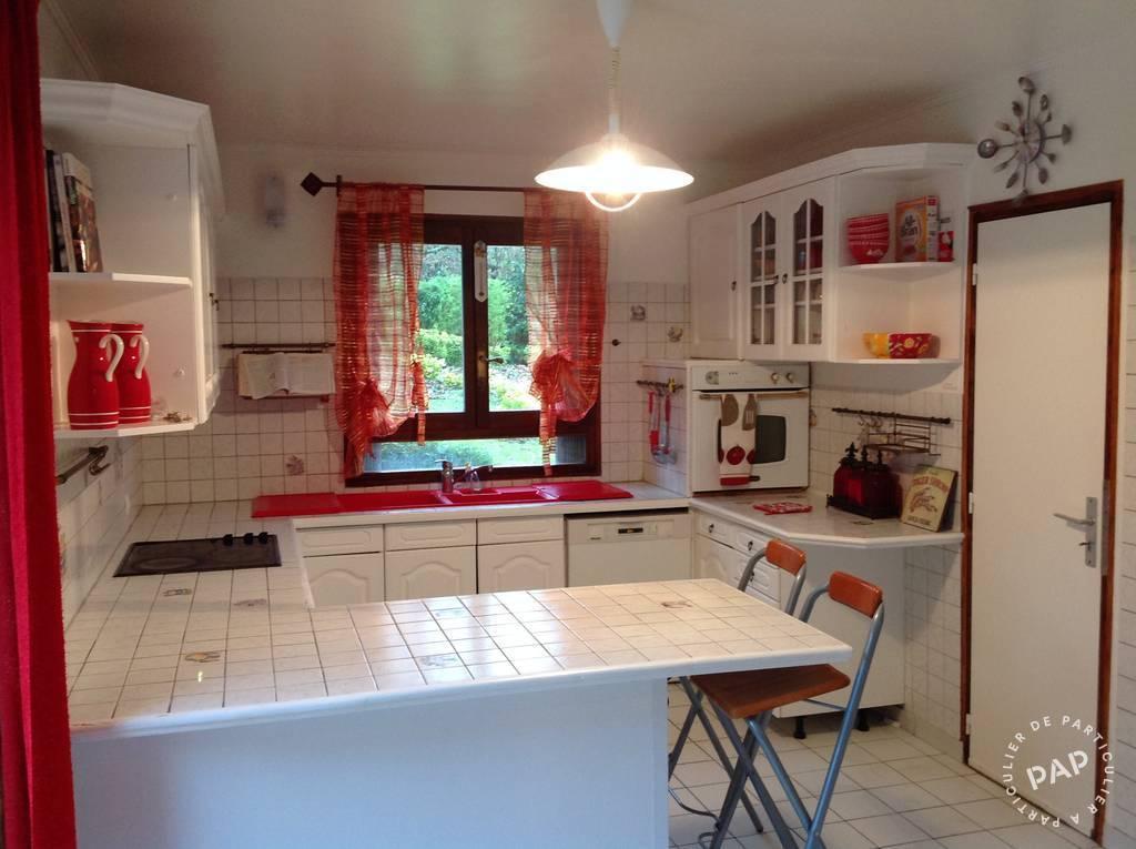 Vente immobilier 355.000€ Rozay-En-Brie (77540)