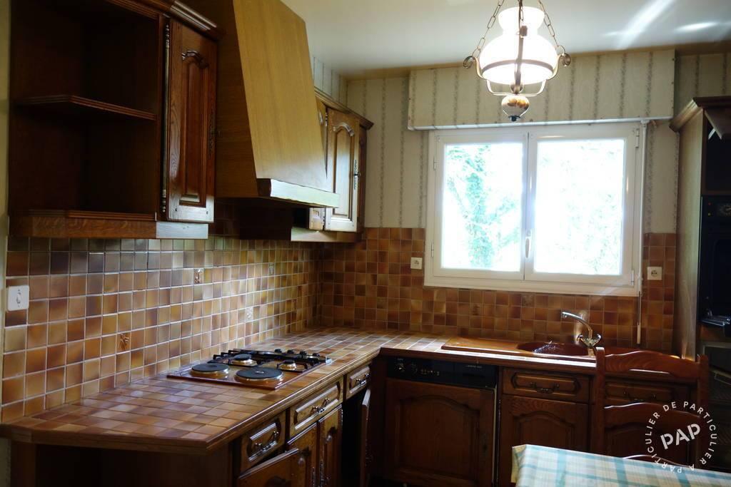 Vente immobilier 90.000€ Pontivy (56300)