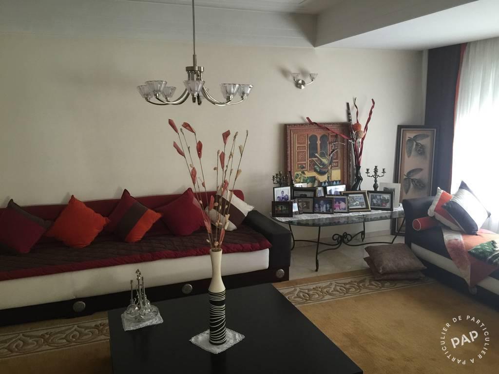 Vente immobilier 550.000€ Maroc