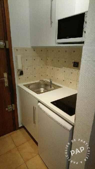 Location immobilier 460€ Marseille 5E